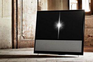 Bang & Olufsen выпустила линейку Smart TV BeoVision 11