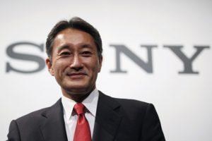 Президент Sony пообещал акционерам избавить компанию от убытков