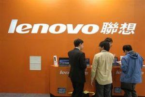 Lenovo выпустит smart TV в мае