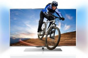 Philips анонсировала линейку телевизоров Smart TV