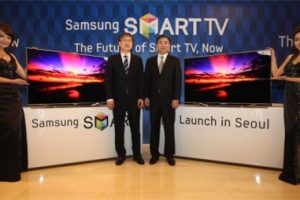 Smart-телевизоры Samsung за вами следят