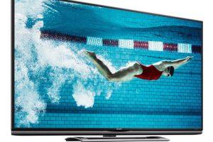 Sharp представила первый THX-сертифицированный 4K-телевизор