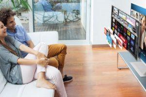 #CES | Mozilla внедряет Firefox OS в телевизоры Panasonic