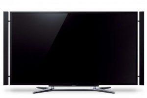 Первый в своем роде: Sony начала поставки 4K Ultra HD телевизора