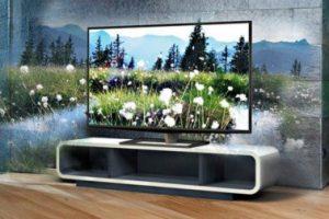 Анонсирована 55-дюймовая ТВ-панель Toshiba 3D glasses-free