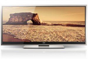 Vizio Cinemawide — широкоформатная 58-дюймовая  HDTV панель с соотношением сторон 21:9