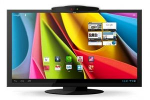 #CES | ARCHOS TV connect сделает из HDTV огромный планшет