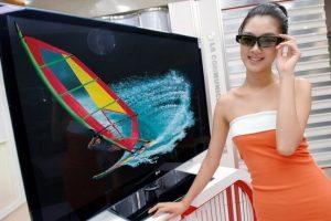 LG Electronics закрывает производство плазменных телевизоров