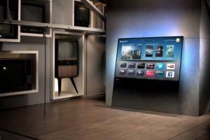 Philips решила переосмыслить дизайн телевизоров