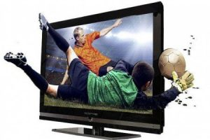 CES 2012: Sceptre представит телевизоры 3D HDTV со встроенным Blu-ray приводом