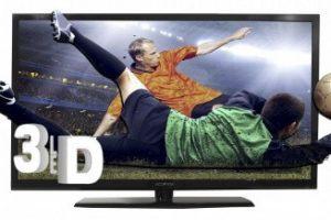 Sceptre выпускает 46-дюймовый 3D HDTV с привлекательной ценой