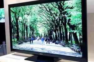 Sony и Panasonic прекращают сотрудничество по развитию OLED-телевизоров