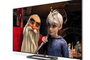#CES | VIZIO похвастала 80-дюймовым Smart TV